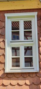 Kreuzstockfenster